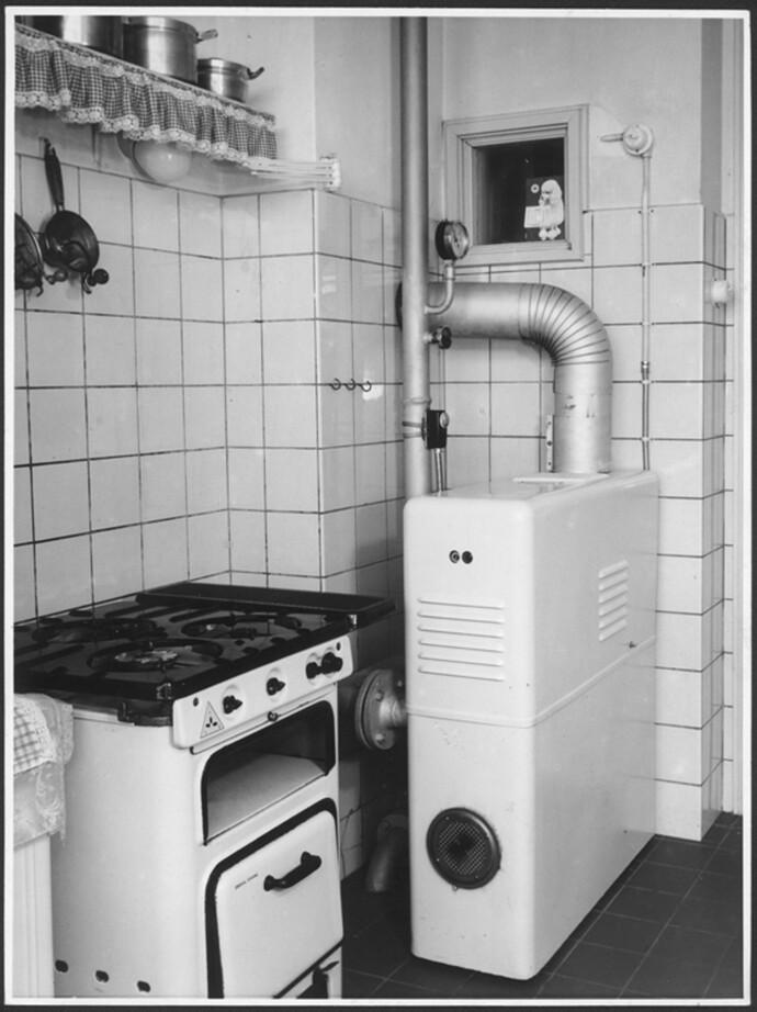 1953 AWB Centr-O-Therm