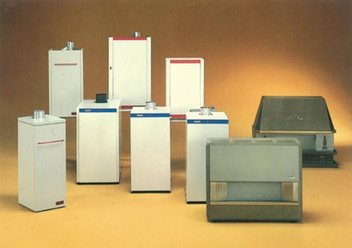 AWB productoverizht 1992