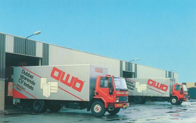 AWB transport
