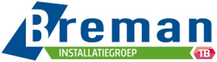 Breman Installatiegroep logo